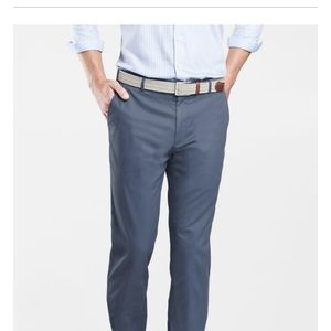 Peter Millar soft Touch Twill Trouser 32 NEW